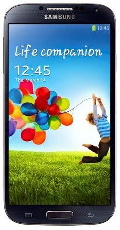 Samsung Galaxy S4 Preto Desbloqueado, por R$ 1.599,00