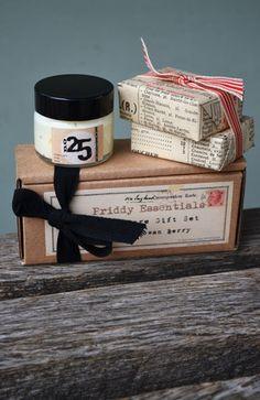 Priddy Essentials Handcare Gift set. Christmas wrapping ideas. Hand Care, Feet Care, Christmas Wrapping, Wrapping Ideas, Apothecary, Christmas Time, Wraps, Essentials, Packaging