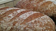 Kathrines tips for en god glutenfri gjærdeig - Bakelyst Gluten Free, Bread, God, Baking, Tips, Glutenfree, Dios, Brot, Bakken