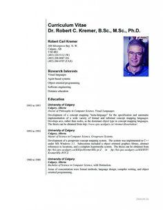 Physical Therapist Resume Pdf   Resume Samples   Pinterest