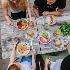 A good meal with good company is our ideal way to spend the start of our weekend! We can't wait to try everything on @missblisstreats new Summer menu! #missbliss #summermenu #goodfood #goodcompany #weekenddoneright #breakfast  via FASHION TRENDS on INSTAGRAM -Celebrity  Fashion  Haute Couture  Advertising  Culture  Beauty  Editorial Photography  Magazine Covers  Supermodels  Runway Models