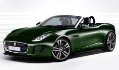 2014 Jaguar F-Type Redesign 2014 Jaguar F-Type Green – Top Car Magazine