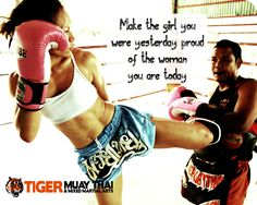 Women Mixed Martial Arts: A young South African cuts herself a niche in fights - All of MMA Mma Workout, Kickboxing Workout, Muay Thai Training, Boxing Training, Fit Girl Motivation, Fitness Motivation, Women's Fitness, Kickboxing Quotes, Workout Quotes
