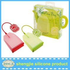 Eco - amigo de silicone infusor de chá/chá coador/chá filtro com design criativo-imagem-Utensilios para Café & Chá -ID do produto:612534675-portuguese.alibaba.com
