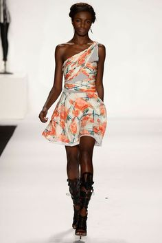 Rebecca Minkoff Finds Inspiration from Frida Kahlo and the Mexican Desert @ New York Fashion Week