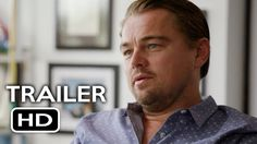 Before the Flood Official Trailer #1 (2016) Leonardo DiCaprio Documentar...