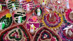 Offrandes,  Thailand