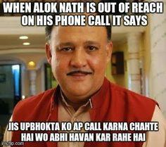 49 Best Alok Nath Jokes images in 2020 | Jokes, Desi humor ...