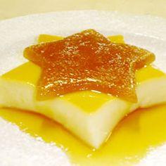 Caramel Flan Recipe