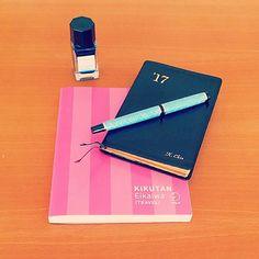 英語の勉強  #勉強 #英語 #英語の勉強 #能率手帳 #能率手帳ゴールド #能率手帳gold #手帳 #万年筆 #文具 #文房具 #ステーショナリー #stationery #fountainpen #study #english #notebook #色彩雫 #パイロット万年筆 #インク #万年筆インク #ink #色彩雫天色