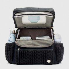 In this post you will find some guidance about diaper bags for your baby. Enjoy the read. Best Backpack Diaper Bag, Black Backpack, Fashion Backpack, Black Diaper Bag, Boy Diaper Bags, Stylish Backpacks, Cool Backpacks, Diper Bags, Baby Girls