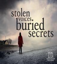 Stolen Voices. Buried Secrets.