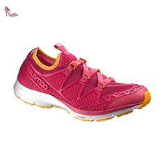Salomon Crossamphibian Women's Sandal De Marche - SS16 - 36.7 - Chaussures salomon (*Partner-Link)