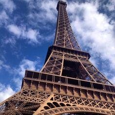 Bem-vindo à Paris ! | Uma Viagem Diferente
