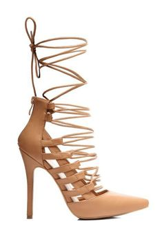 Pantofi cu toc Naya Valentino, Heels, Fashion, Heel, Moda, Fashion Styles, Shoes Heels, Fasion, High Heels