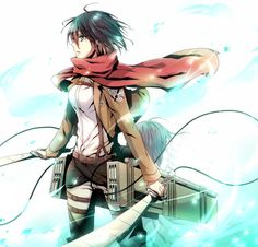 Attack on Titan - Shingeki No Kyojin