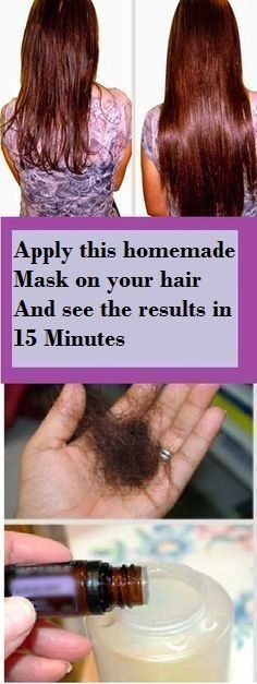 Here we're offering you a natural  homemade mask  that will make your hair strong and gorgeous in a very fast time.#hairgrowth#haircare#homeremedies