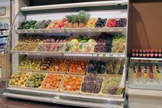 International leader in the design, manufacture and installation of complete equipment for the retail sector. Italian Cafe, Retail Sector, Fruit Shop, Fruit Photography, Food Presentation, Industrial Furniture, Deli, Bento, Granola