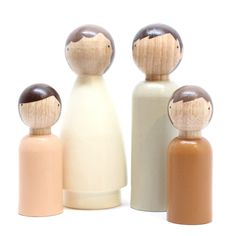 The Organic Family - Gender Neutral Toys