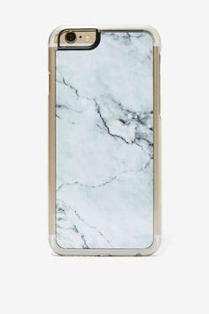 Zero Gravity Totally Floored Marble iPhone 6 Case