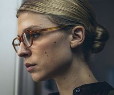Sophistication and style are words that come easy when talking about French actress Clémence Poésy.