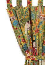 Frida curtain