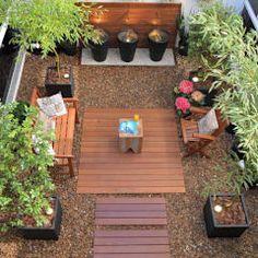 Jardines de invierno de estilo moderno por Eduardo Luppi Paisagismo Ltda.