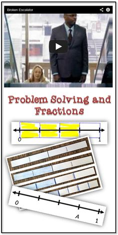 Math Coach's Corner: Problem solving and hands-on activities help students develops deep conceptual understanding of fractions.