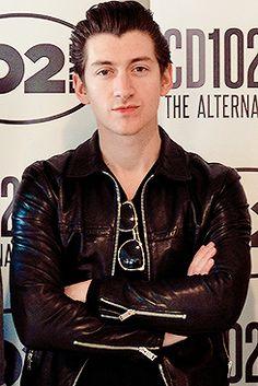 Arctic Monkeys US TUMBLR