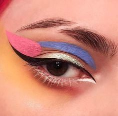 juliana horner è la make-up artist più creativa di instagram | read | i-D