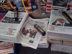 Los medios españoles son los menos creíbles de Europa segun la Universidad de Oxford | Radiocable.com - Radio por Internet