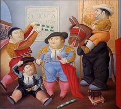 botero paintings - Szukaj w Google