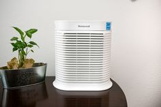 Air purifiers do emit EMF radiation, negating some of their positive impact. In this article we'll look at the best low EMF air purifiers. Hepa Filter, Carbon Filter, Himalayan Salt Lamp, Pet Dander, House Smells, Dust Mites, Air Purifier, Indoor Air Quality, How To Stay Healthy