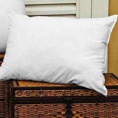 Travesseiro Fibra Siliconizada 50 x 70 - Plumasul