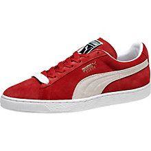 Suede Classic + Men's Sneakers