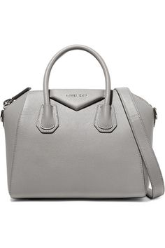 6685fe7c50b0 Givenchy - Antigona small textured-leather tote