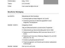 9 Vorlagen Tabellarischer Lebenslauf Nach Abitur Fur Frische Absolventen Personalized Items Person