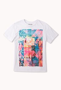 One Day It'll Make Sense Tee #Festival2013 #21Men #Summer