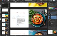 Affinity Publisher for Mac Gains IDML Import, Preflight Checking, Template Support, and More - AIVAnet Adobe Indesign, Mac Image, Miss Images, Stock Imagery, Desktop Publishing, Custom Fonts, Linux, Alternative, Layout
