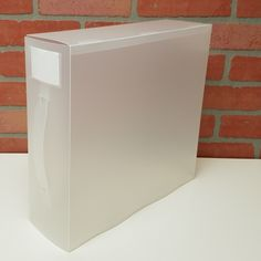 Minc Foil Storage box by Totally Tiffany