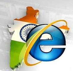 #INDIA REPORTS LOWEST #INTERNET SPEED, SAYS AKAMAI