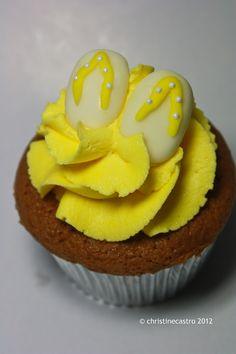 Cupcake, Facebook, Desserts, Food, Tailgate Desserts, Deserts, Cupcakes, Essen, Cupcake Cakes