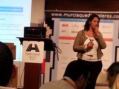 MurciaQDE_Covadonga_Soto_Google
