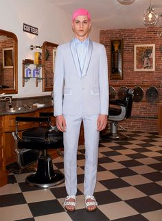 Fucking Young! » Givenchy Spring 2014 Pre-Collection