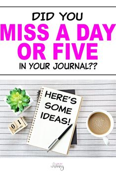 Have you missed a few days in your bullet journal or planner, and don't know what to add in those blank spots? I've got 11 things you can add to your pages so its not empty anymore! Bullet Journal For Beginners, Bullet Journal How To Start A, Bullet Journal Spread, Bullet Journal Layout, Bullet Journal Inspiration, Journal Ideas, Journal Prompts, Bullet Journal Tracker, Bullet Journal Hacks