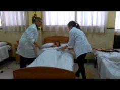 9. Subir al usuario al la cabecera de la cama (USUARIO COLABORA) 2 tecnicos
