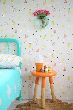 10 Quirky Wallpaper Designs   Tinyme Blog
