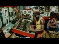 Lee Scratch Perry - Studio Black Ark - YouTube