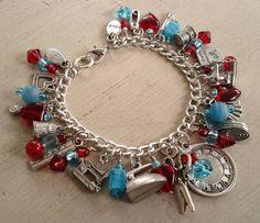 HPC Craftalong ~Fall Semester 2013~ *join anytime* - Alchemy: Sew In Love Charm Bracelet