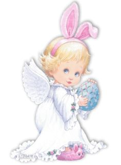 angeles preciosos 4 Angel Images, Angel Pictures, Easter Art, Easter Bunny, Creative Pictures, Cute Pictures, Angel Kids, Easter Wallpaper, Easter Pictures